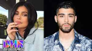 News video: Kylie Jenner SHADES Her First Love – Zayn Reveals REAL Reason He Didn't Go On To