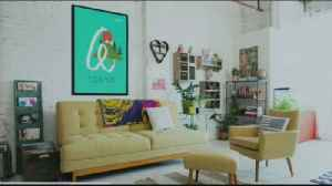 News video: Airbnb Looks to Go Mainstream by Adding Hotels, Loyalty Program