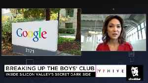 News video: How the #MeToo Movement Started in Silicon Valley