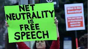 News video: Net Neutrality Draws Multiple Suits Against The FCC