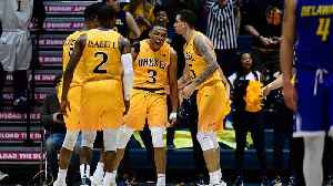 Drexel's 34-point comeback largest in D1 MBB history