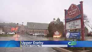 News video: Police Investigating 2 Church Burglaries In Upper Darby