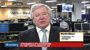 News video: Standard Life to Sell Insurance Unit to Phoenix Group