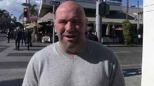 News video: Dana White: Jon Jones & I Finally Spoke After 2 Years, Talked Comeback
