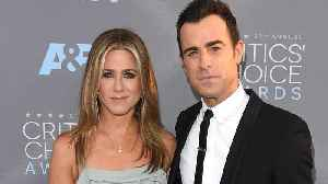 News video: Jennifer Aniston and Justin Theroux 'Tried to Start a Family' Together, Source Says (Exclusive)