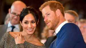 News video: Countdown to the Royal Wedding: Meghan Markle's Safety After Palace Scare