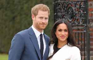 News video: Royal wedding bets pour in
