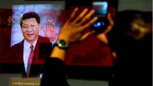News video: China's Anti-Graft 'Super-Ministry' Raises Concerns Over Suspects' Rights