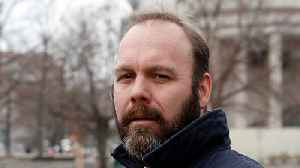 Former Trump Aide Rick Gates Makes Deal With Mueller