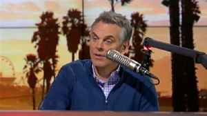 News video: Colin Cowherd reacts to developments in bombshell FBI investigation into NCAA basketball corruption