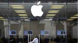 News video: Apple Facility Called 911 Hundreds of Times