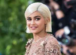 News video: Kylie Jenner Launches New Makeup Line Inspired by Daughter Stormi