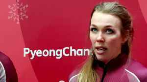 News video: Second Russian Olympic athlete fails drug test