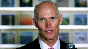 News video: Florida Governor Supports Stricter Gun Laws
