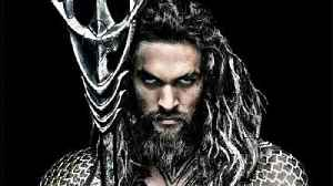 News video: 'Aquaman' Trailer Rumored To Debut In March