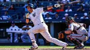 News video: 2018 MLB Futures Bets To Make Before Opening Day