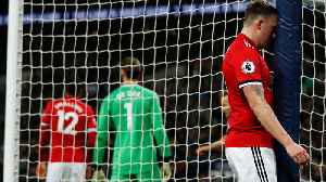 News video: Jones and Smalling are struggling