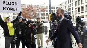 News video: Former Trump campaign aide, Rick Gates pleads guilty in Mueller investigation
