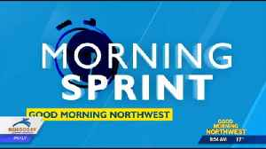 News video: Morning Sprint - February 22