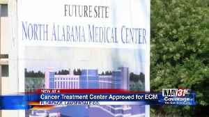 News video: Cancer Center in Florence