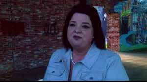 News video: Chez Hope Vigil to Educate on Dating Violence