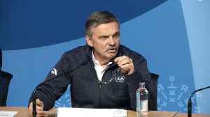 News video: Emotions, not caviar, most important in ice hockey says hockey chief