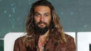 News video: New 'Justice League' Blu-ray Clip Reveals Aquaman Costume Design