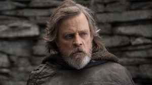 News video: 'Star Wars: The Last Jedi' Documentary Debuting at SXSW Film Festival