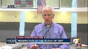 News video: Remembering the flood of 1997