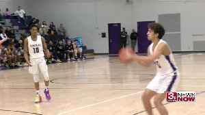 News video: Omaha Central vs. Lincoln Northeast
