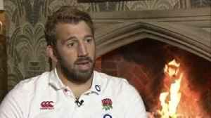 News video: Robshaw expects feisty affair