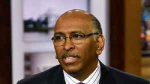 News video: Controversial Comment Made About Former RNC Chair