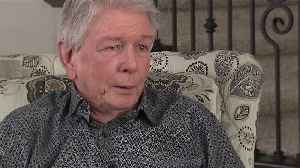 News video: Columbine Shooting Victim`s Father Talks About Meeting with President Trump