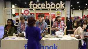 News video: Facebook Shows VR Shooting Game Demo at CPAC