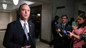 News video: Democrats Release Memo To Counter GOP Claims On FBI Spying