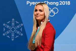 News video: Lindsey Vonn Looks Back at Her 3-Time Olympic Medal-Winning Ski Career: 'I Enjoyed Every Second'