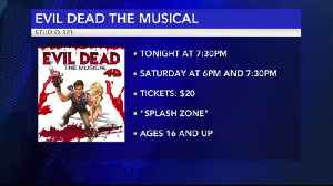 News video: Weekend Events with The Best Day Ever Evansville
