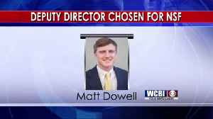 News video: Airport Deputy Director Chosen for National Security Forum