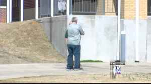 News video: Mooreville, West Point schools deal with threats