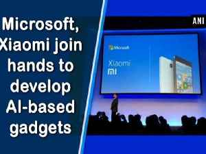 News video: Microsoft, Xiaomi join hands to develop AI-based gadgets