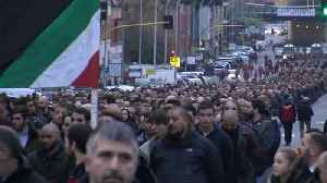 News video: Italy's anti-immigration party