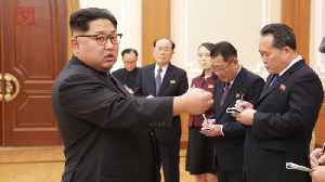 White House Stresses Denuclearization Of North Korea If Talks Between The Two Happen