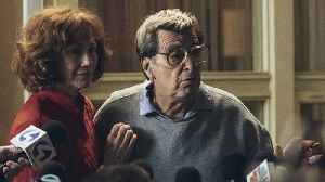 News video: Al Pacino To Star As Joe Paterno In HBO Biopic