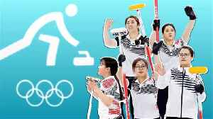 News video: 2018 Winter Olympics: A Feel-Good Story to Remember