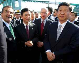 News video: China to End Two-Term Limit on Presidency