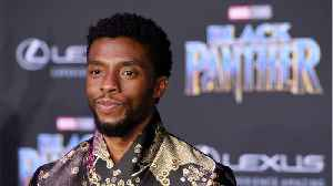 News video: 'Black Panther' Swoops Up $108 Million in Second Weekend,