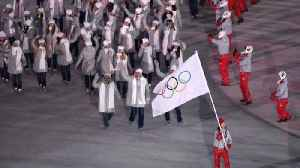 News video: Russians Must Pass Drug Test to Get Olympic Ban Lifted