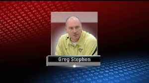 News video: Former Youth Basketball Coach Under Investigation for Child Pornography