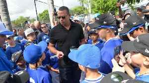 News video: Alex Rodriguez Returns to Yankees as Special Advisor