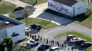 News video: Sheriff Says Only One Deputy At Fault In Florida School Shooting